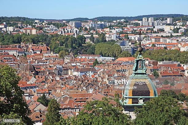 France, Besançon
