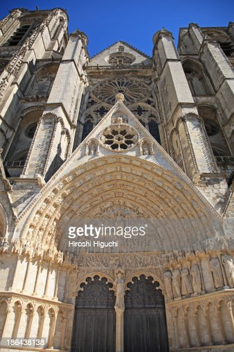 France bourges stock photo getty images - Stock industriel bourges ...