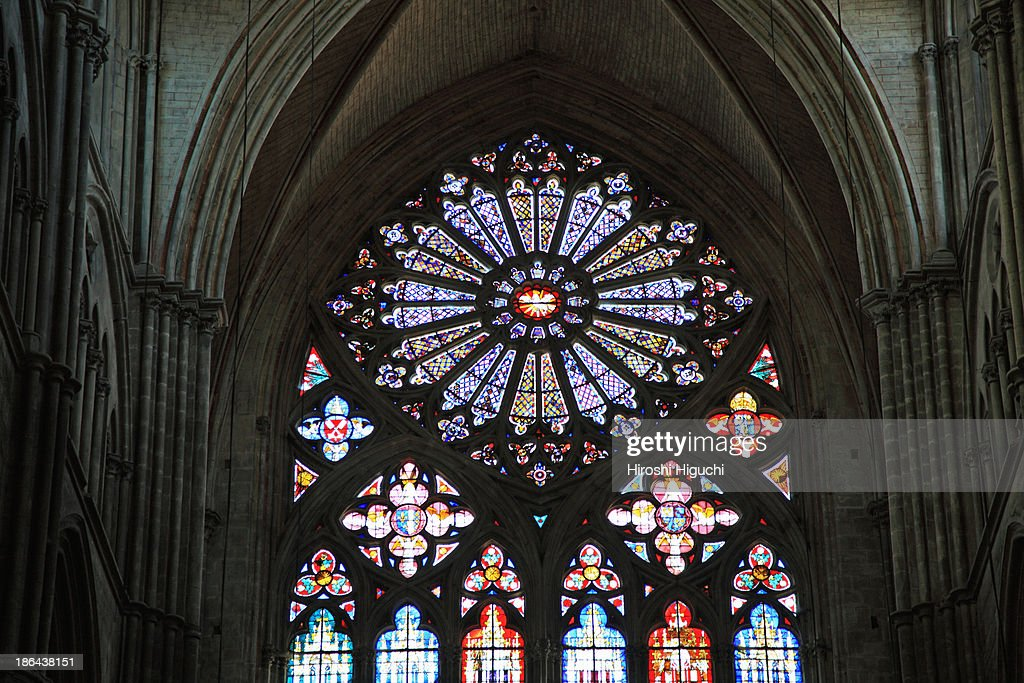 France, Bourges : Stock Photo