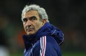 Ireland v France - FIFA2010 World Cup Qualifier