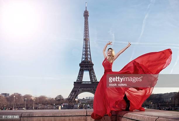 フランスのファッション