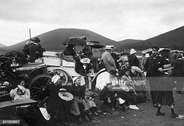 Gordon Bennett Cup Stock Photos And Pictures Getty Images