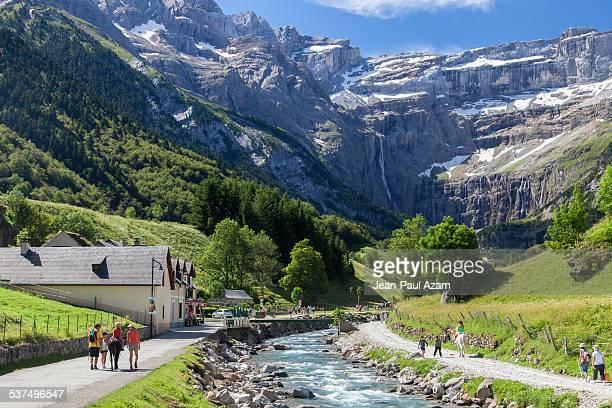 France, Hautes-Pyrenees, Gavarnie
