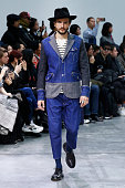 Junya Watanabe Man : Runway - Paris Fashion Week -...