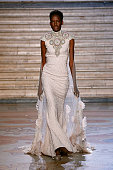 Tony Ward : Runway - Paris Fashion Week - Haute Couture...