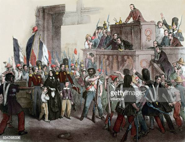 nationalism and liberalism of the french revolution essay Liberalism and nationalism are two distinct ideologies that emerged in   liberalism emerged in europe in the wake of the french revolution but as a   mill's utilitarian liberal nationalism was one of the subjects of lord acton's essay  on.