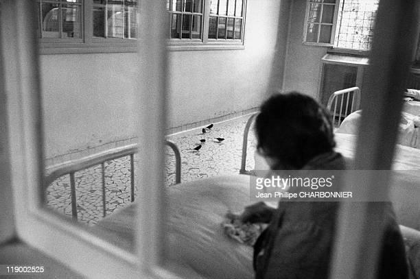 France Maison Blanche Psychiatric Hospital