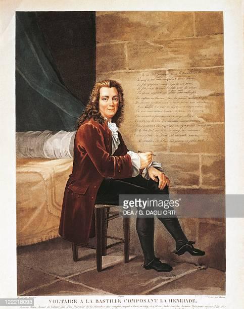 Voltaire Photos Et Images De Collection Getty Images