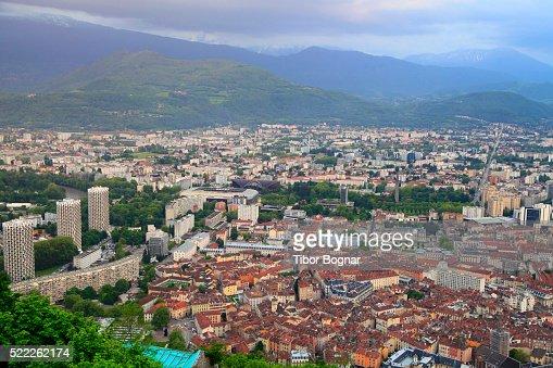 Grenoble France Travel Blog