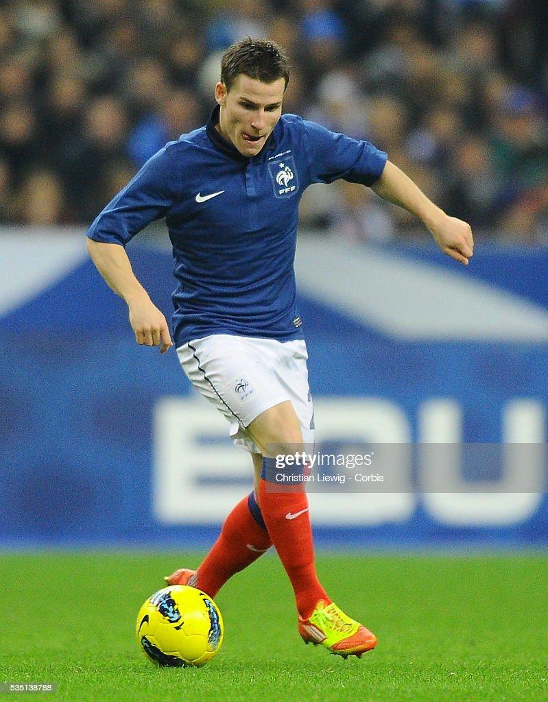 Soccer International Friendly France vs USA