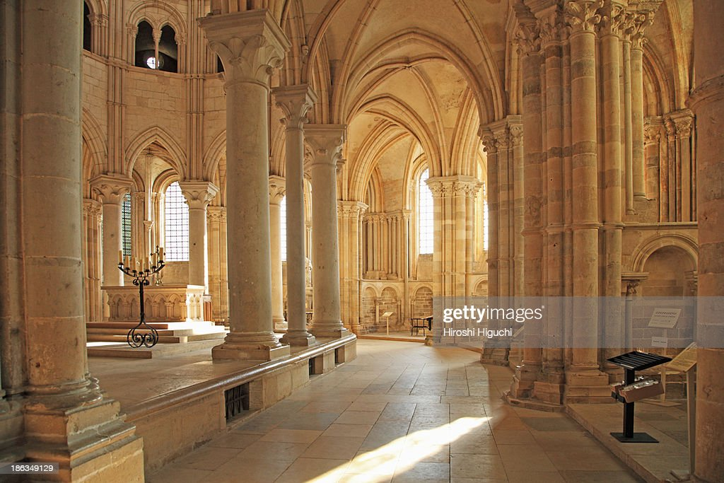 France, Vézelay