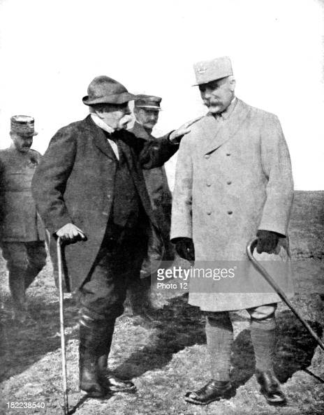 georges clemenceau and world war i essay Reflecting on the political career and work of georges clemenceau, perhaps the most succinct and appropriate statement is that he was the man for his time and place.