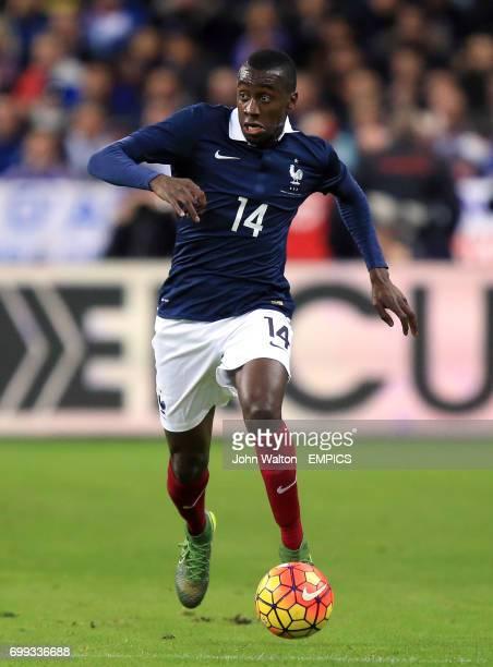 France's Blaise Matuidi