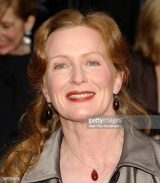 Frances Conroy during 10th Annual Screen Actors Guild Awards Arrivals at Shrine Auditorium in Los Angeles California United States