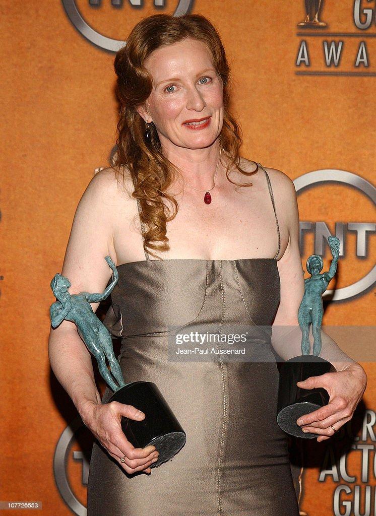 10th Annual Screen Actors Guild Awards - Press Room
