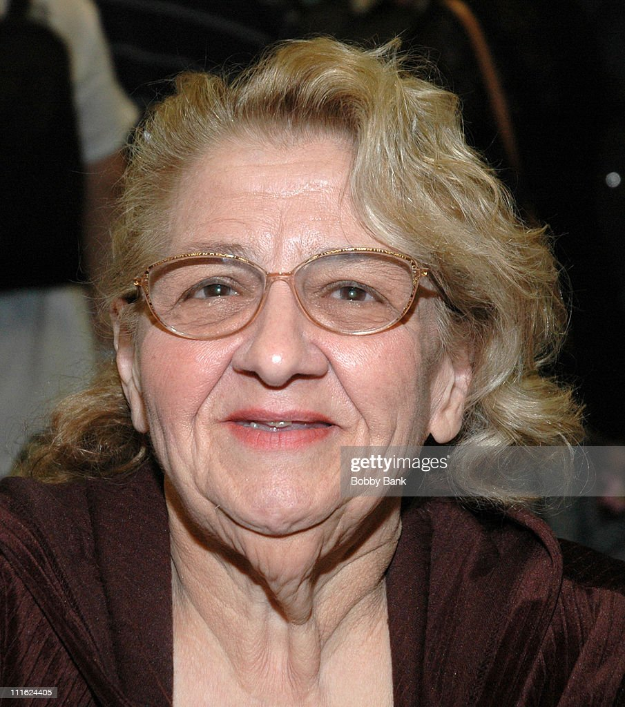 Frances Esemplare during The 2006 Chiller Theatre's Summer Extravaganza at Crown Plaza Hotel in Secaucus, New Jersey, United States.