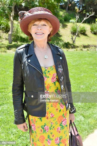 Frances Fisher attends Cindy Crawford and Kaia Gerber host Best Buddies Mother's Day Brunch in Malibu CA sponsored by David Yurman on May 13 2017 in...