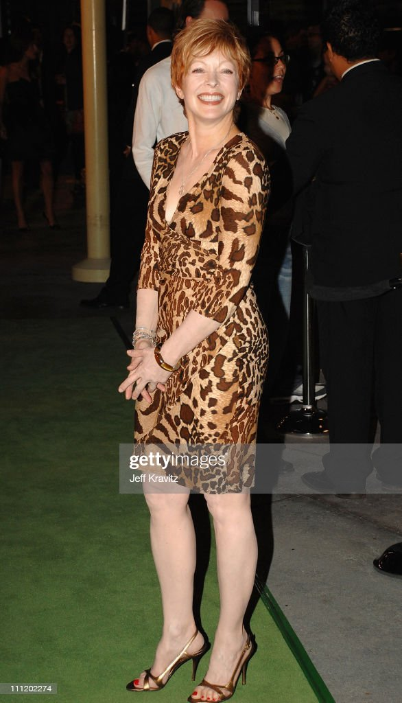<a gi-track='captionPersonalityLinkClicked' href=/galleries/search?phrase=Frances+Fisher&family=editorial&specificpeople=211520 ng-click='$event.stopPropagation()'>Frances Fisher</a> attends the Red Carpet premiere of 'In The Valley Of Elah' at the Arclight Cinemas on September 13, 2007 in Los Angeles, California.