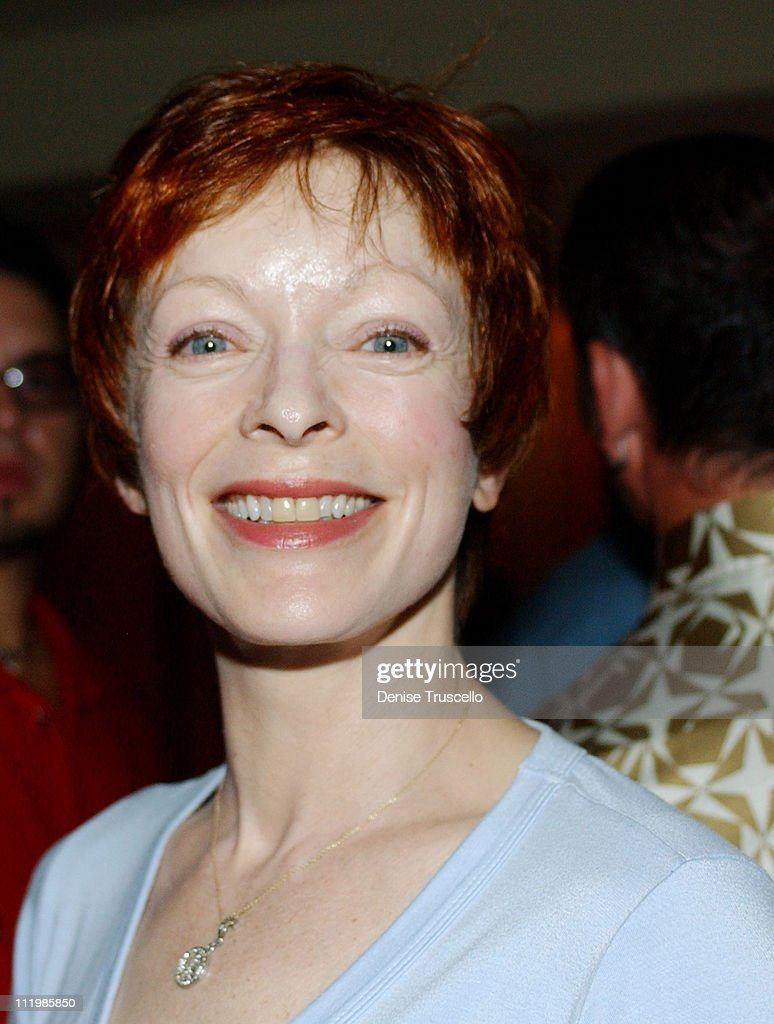 Frances Fisher during Hard Rock Hotel and Casino Presents Bruce Springsteen After-Party at Hard Rock Hotel in Las Vegas, Nevada, United States.