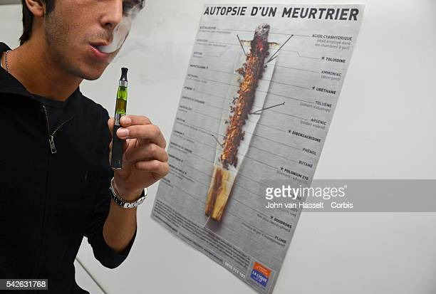 France's health minister wants to crack down on the smoking of electronic cigarettes ecigarettes by banning them in public places and restricting...