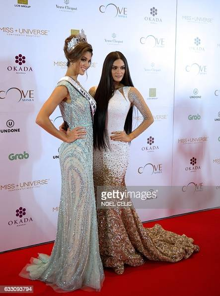 Iris Mittenaere - MISS UNIVERSE 2016 - Official Thread  Frances-iris-mittenaere-and-former-miss-universe-pia-wurtzbach-pose-picture-id633093794?s=594x594