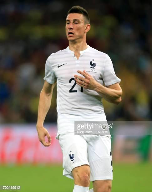 France's Laurent Koscielny