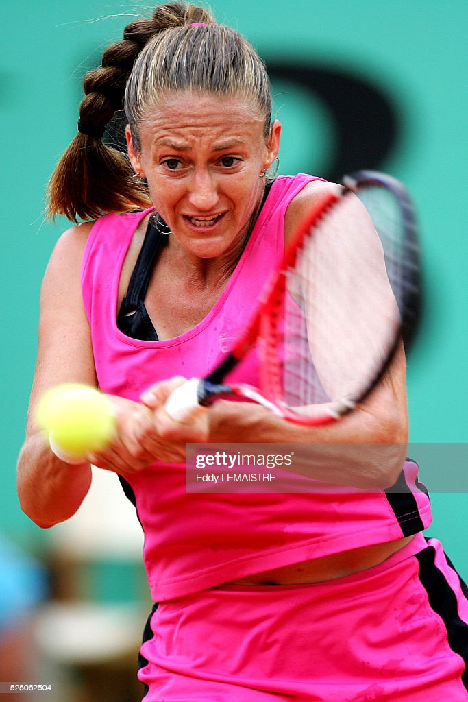 Mary pierce frozen picture 23