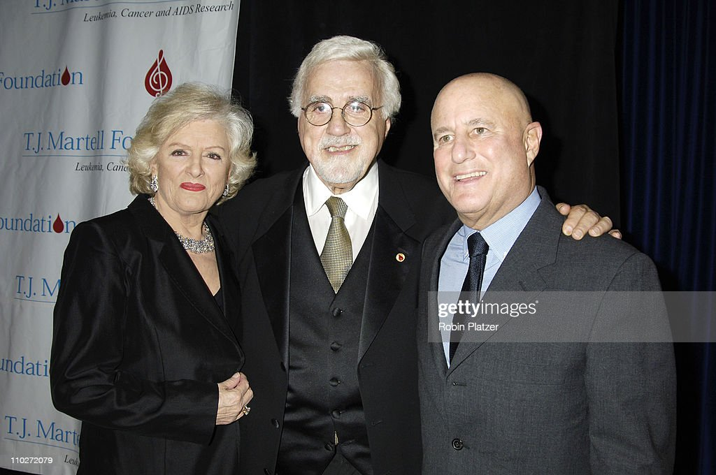 30th Annual TJ Martell Foundation Gala