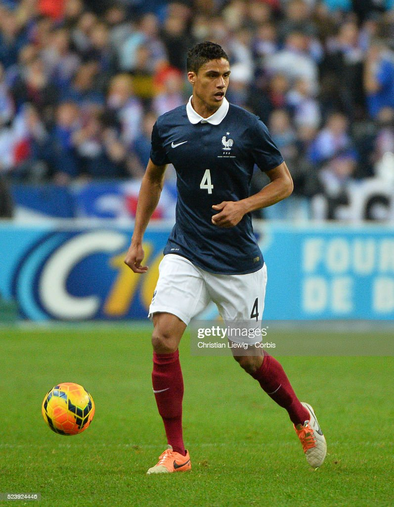 Soccer International Friendy France vs Netherlands