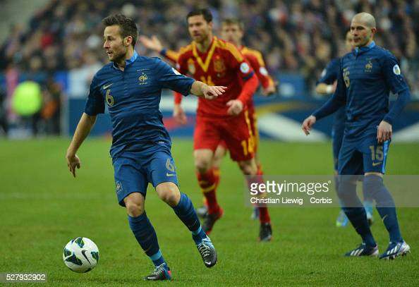 France - Soccer - FIFA 2014 World Cup qualifying