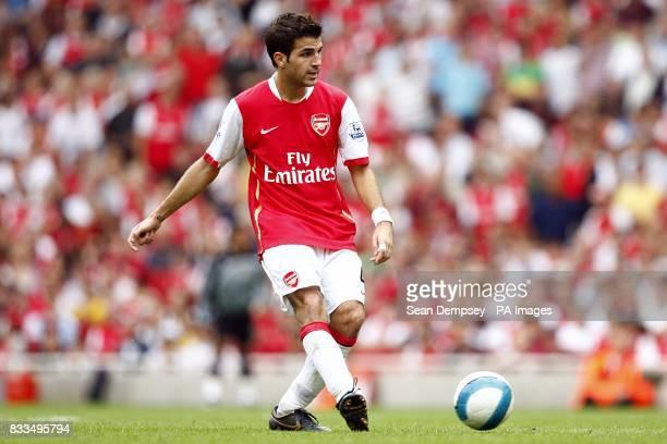 Francesc Fabregas Arsenal