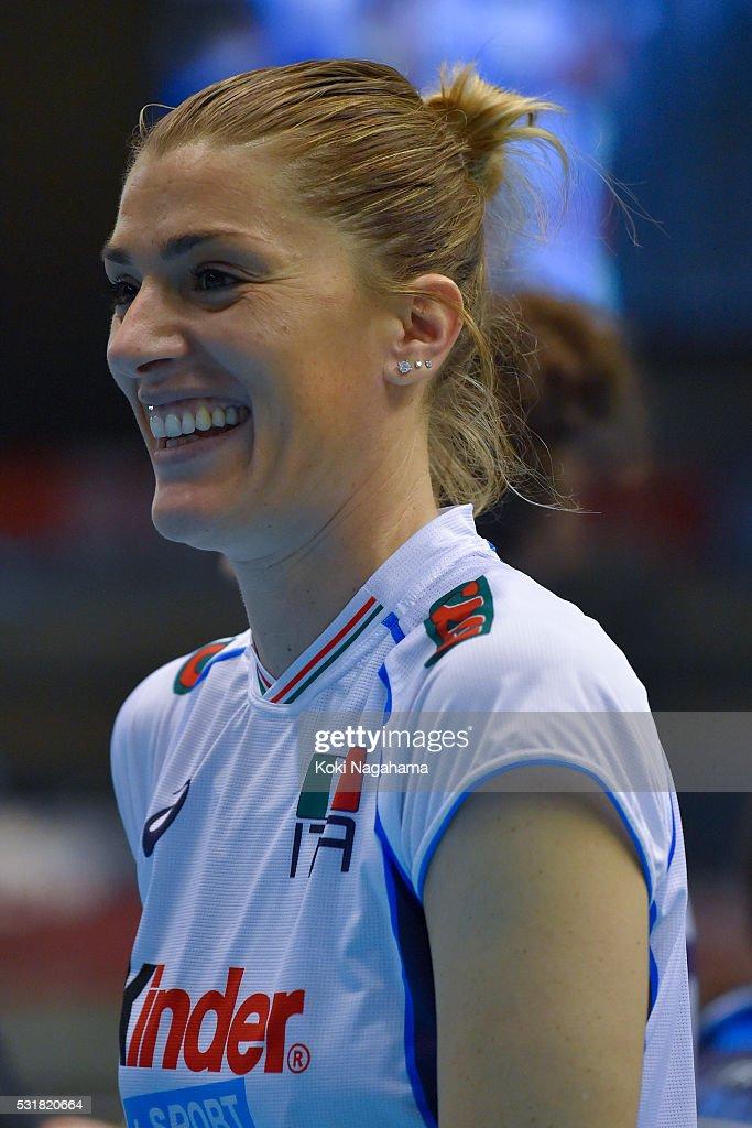 Francesca piccinini pics 27