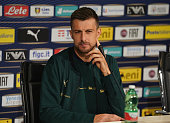 ITA: Italy Training Session & Press Conference