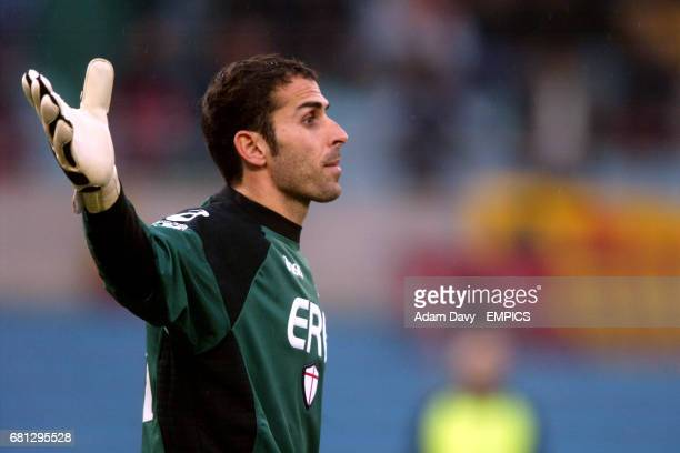 Francesco Antonioli Sampdoria goalkeeper