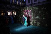 Green Carpet Fashion Awards Italia 2018 - Alternative...
