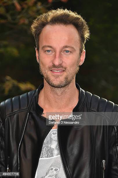 Francesco Facchinetti Stock Photos and Pictures