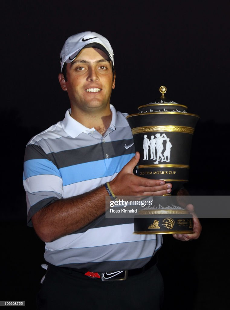 HSBC Champions - Day Four