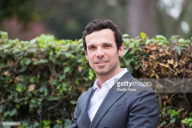 Francesco Montanari attends the photocall of 'Ovunque Tu Sarai'