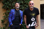 Carlo Pignatelli - Presentation - Milan Fashion Week -...