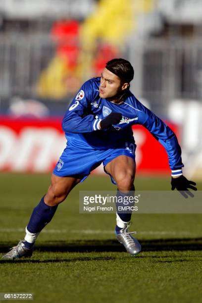 Francesco Tavano Empoli