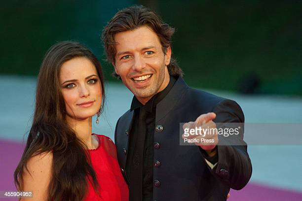 Francesco Testi and Cosima Coppola on the Pink CarpetFinal evening of Romafictionfest 2014 The 8th edition of the annual festival was held at...