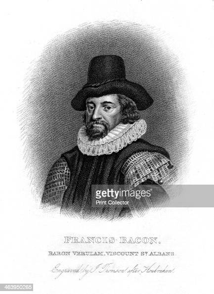 sir francis bacon essayist Sir francis bacon 1561 – 1626   english natural philosopher, essayist, and statesman francis bacon was the youngest son of elizabeth i's lord keeper,.