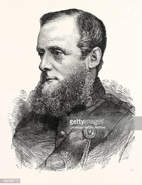Francis Charles Hastings Russell Duke Of Bedford KG