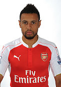Francis Coquelin of Arsenal at Emirates Stadium on July 28 2015 in London England