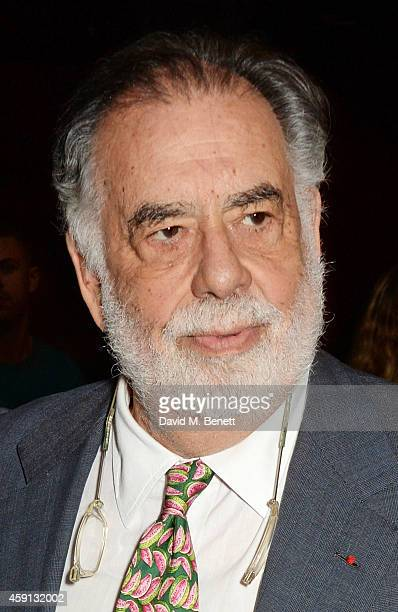 francis ford coppola stock fotos und bilder getty images. Black Bedroom Furniture Sets. Home Design Ideas