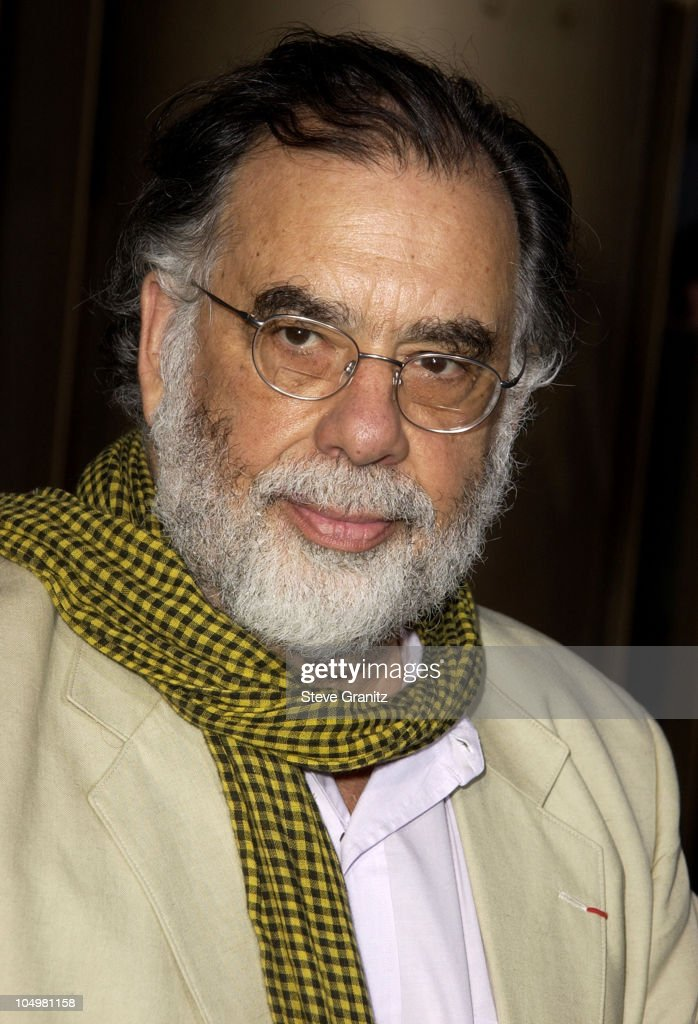<a gi-track='captionPersonalityLinkClicked' href=/galleries/search?phrase=Francis+Ford+Coppola&family=editorial&specificpeople=204241 ng-click='$event.stopPropagation()'>Francis Ford Coppola</a> during 'CQ' Premiere Los Angeles at Egyptian Theatre in Hollywood, California, United States.