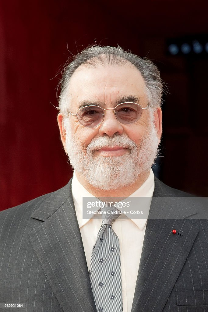 Francis Ford Coppola poses during a Photocall at the10th Marrakech Film Festival, in Marrakech.Francis Ford Coppola poses during a Photocall at the10th Marrakech Film Festival, in Marrakech.