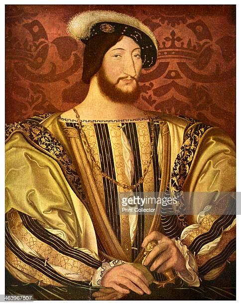 Francis I King of France c15201525 Francis ruled France from 1515 He is regarded as France's fist Renaissance monarch and his kingdom underwent great...