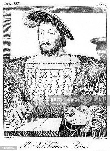Francis I King of France Francis ruled France from 1515 He is regarded as France's fist Renaissance monarch and his kingdom underwent great cultural...