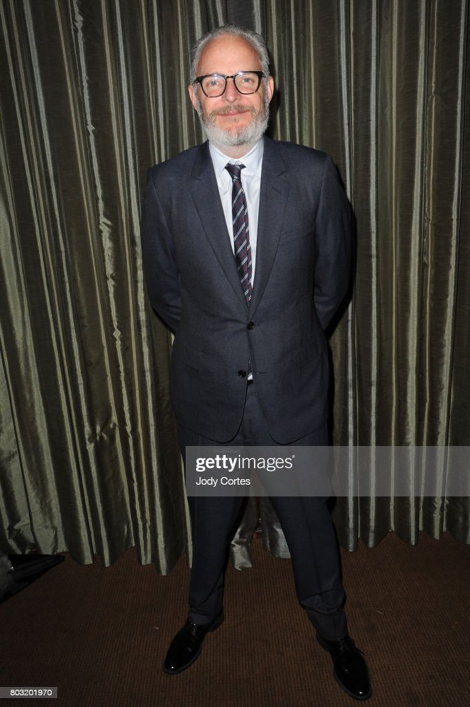 Francis Lawrence attends the 43rd Annual Saturn Awards at The Castaway on June 28, 2017 in Burbank, California.